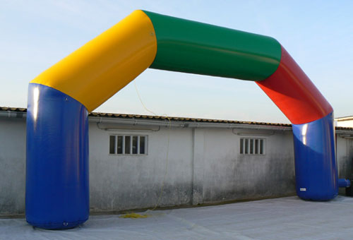 inflatable arches for hire and sale, arches, giant inflatables