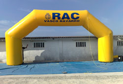 inflatables for hire and sale, arches, giant arches, giant inflatables