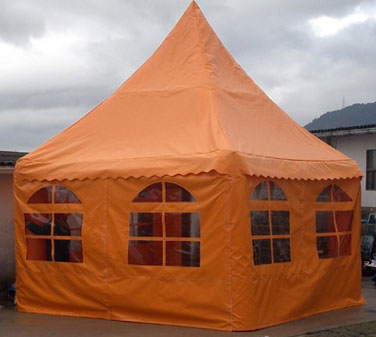 jaima tent, custom made products