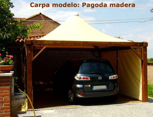 pagoda wood tents, inflatable tents, custom made products
