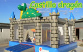 inflatable castle, inflatable games