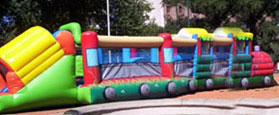 inflatables games, inflatable, inflatable games