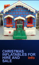 christmas inflatables for sale