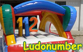inflatable bouncy castles, inflatable games